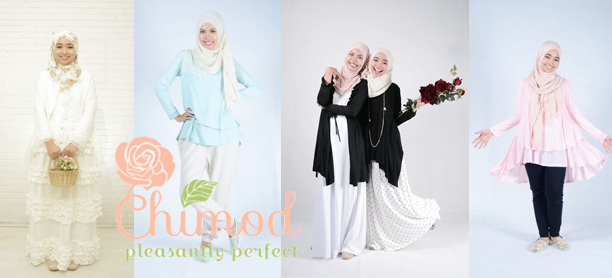 CHIMOD ~ Breastfeeding TENCEL® Collection